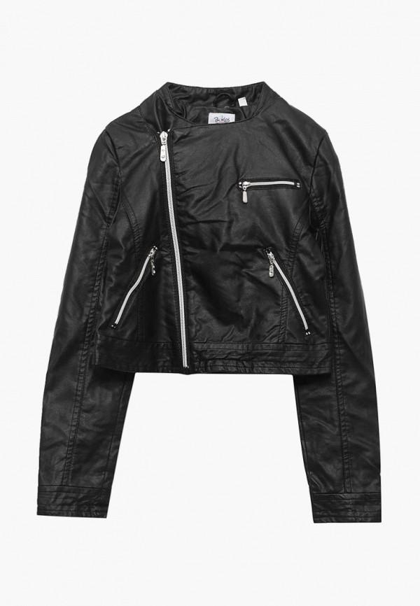 Фото Куртка кожаная Blukids. Купить с доставкой