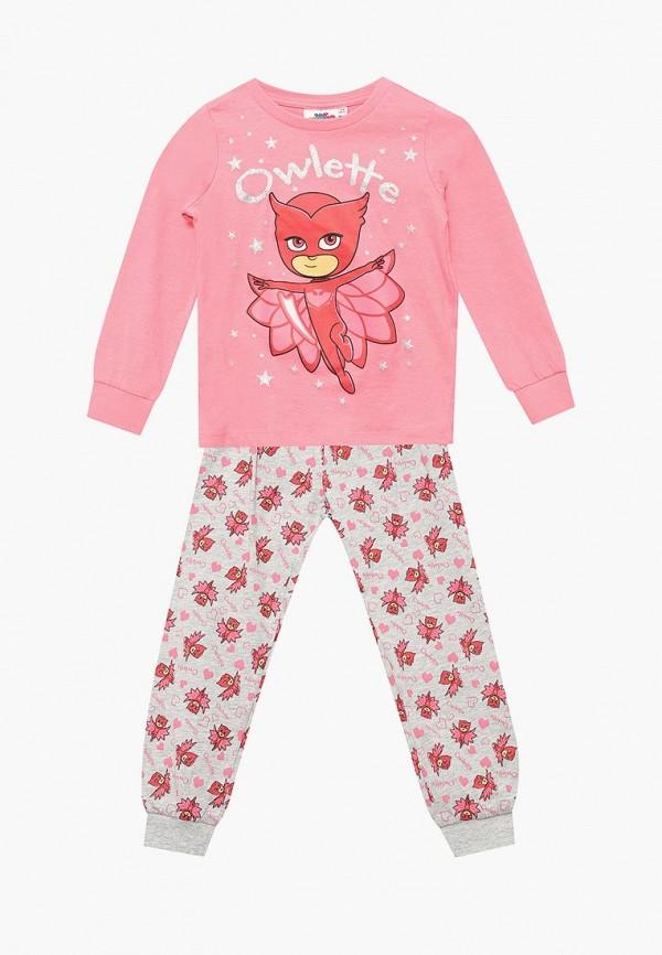 Пижама Blukids Blukids BL025EGBBVW9 пижама turen цвет розовый