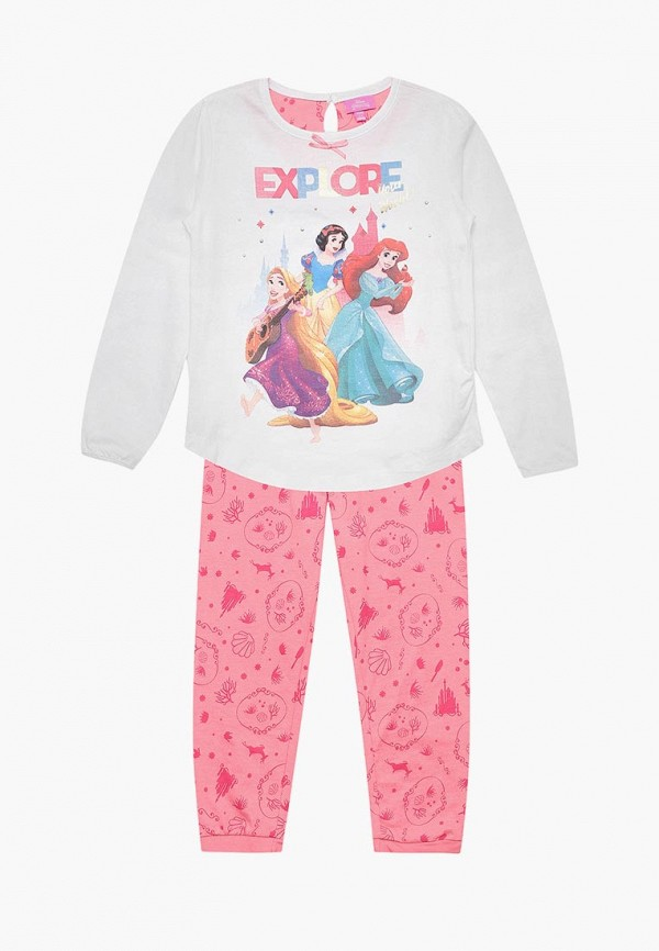 Пижама Blukids Blukids BL025EGBBWC1 пижама turen цвет розовый