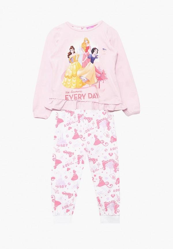 Пижама Blukids Blukids BL025EGBBWC3 пижама turen цвет розовый