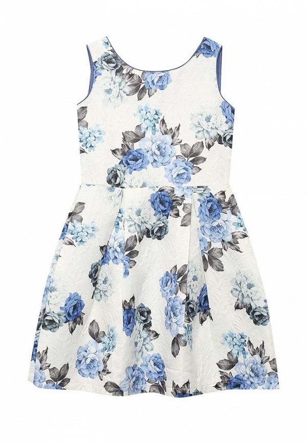 Нарядное платье Blukids 1379346: изображение 1