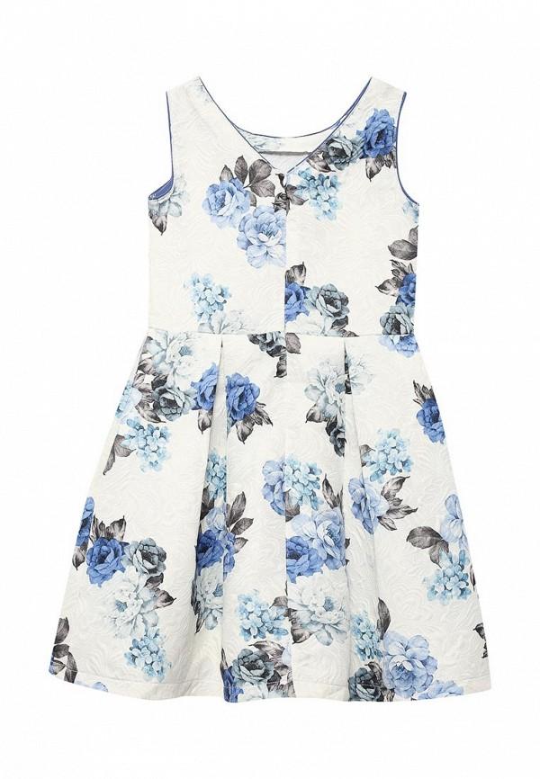 Нарядное платье Blukids 1379346: изображение 2