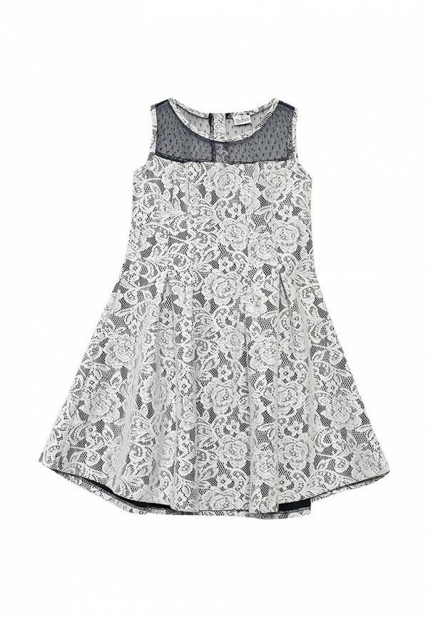 Повседневное платье Blukids 1379364: изображение 1