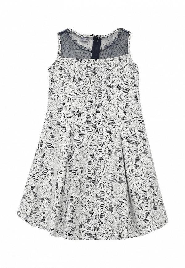 Повседневное платье Blukids 1379364: изображение 2