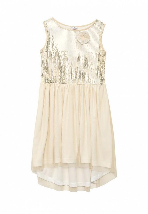 Нарядное платье Blukids 1379358: изображение 1