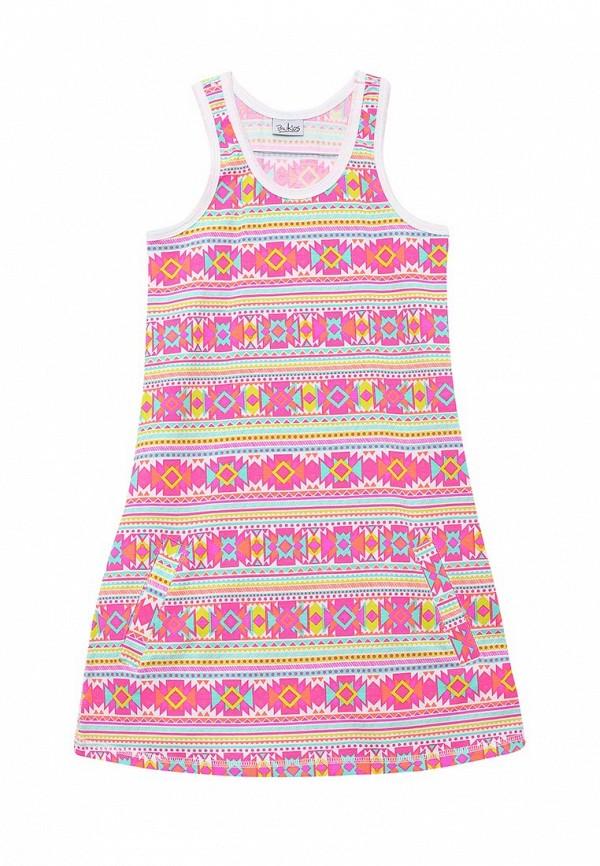 Повседневное платье Blukids 1379688: изображение 1