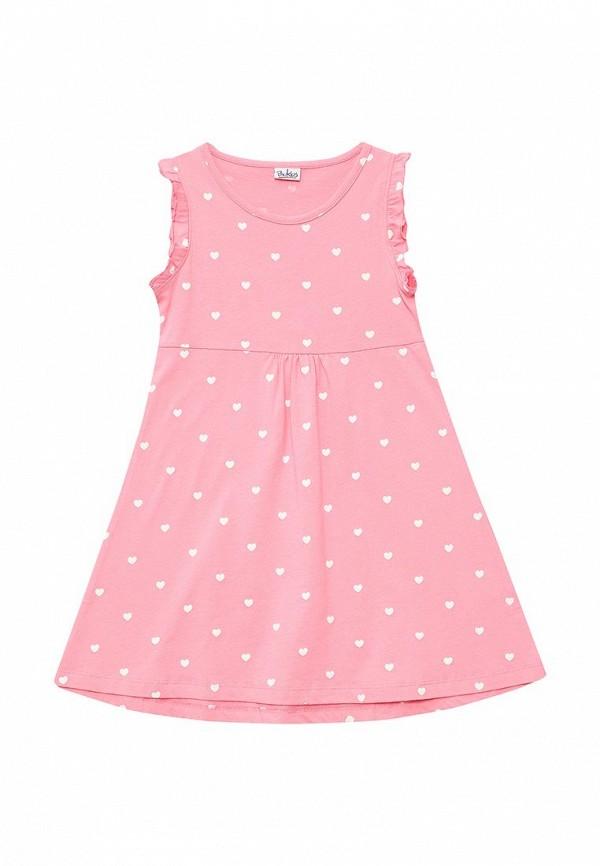 Повседневное платье Blukids 4236457: изображение 1