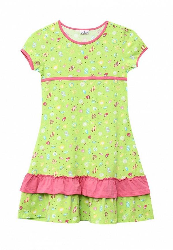 Повседневное платье Blukids 4237189: изображение 1