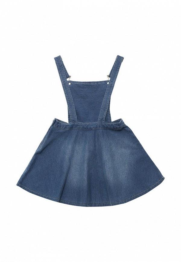 Повседневное платье Blukids 4235965: изображение 2
