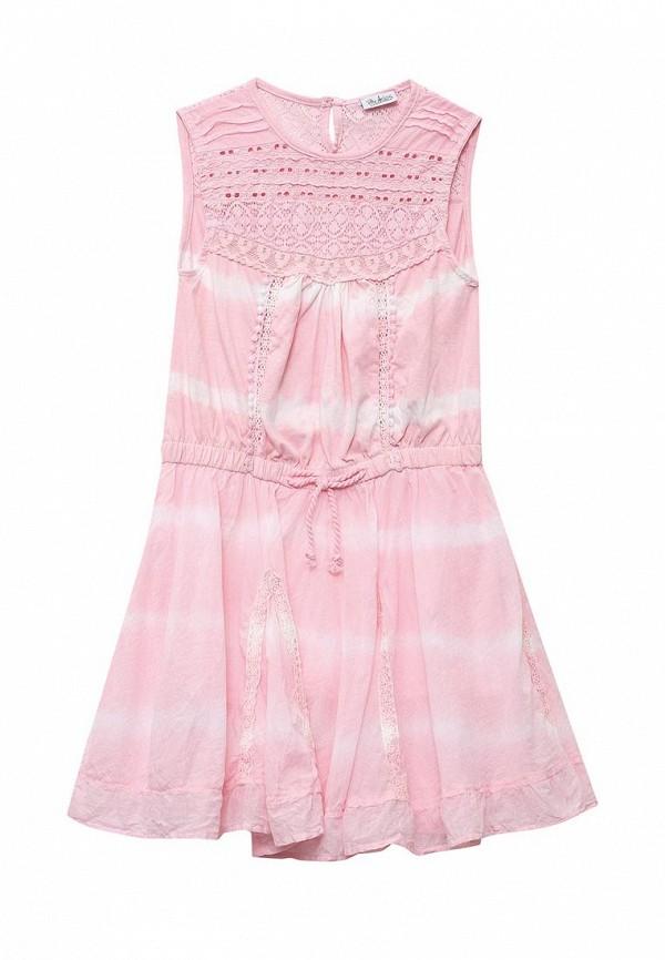 Повседневное платье Blukids 4237351