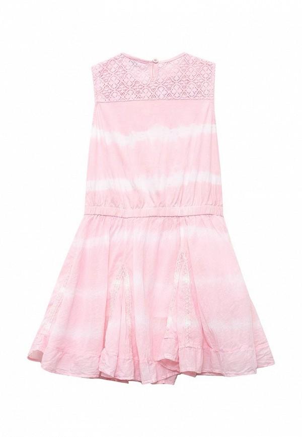 Повседневное платье Blukids 4237351: изображение 2