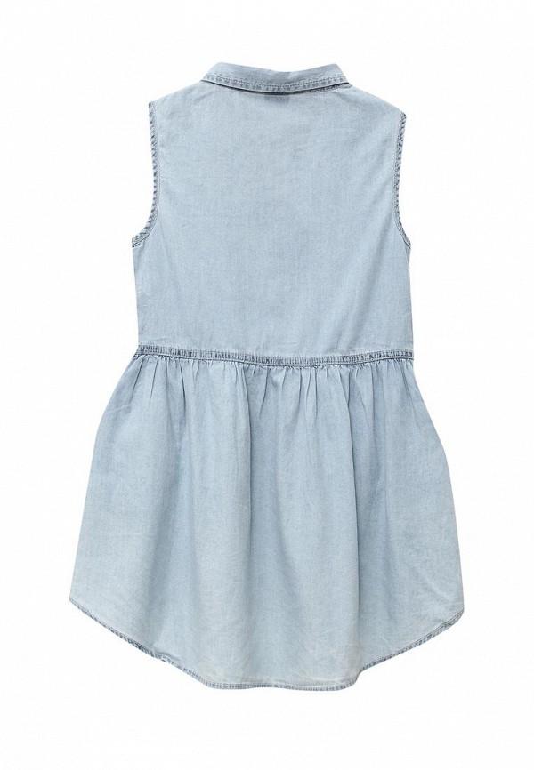 Повседневное платье Blukids 4237285: изображение 2