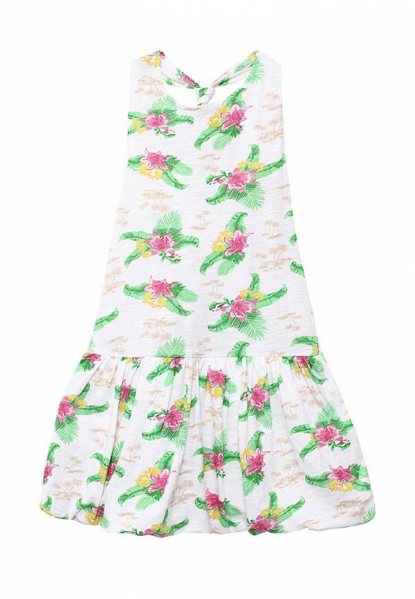 Повседневное платье Blukids 4237987: изображение 1