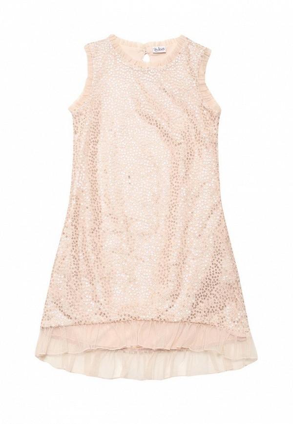 Нарядное платье Blukids 4237561: изображение 1