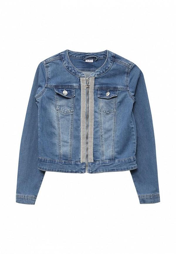 Куртка джинсовая Blukids Blukids BL025EGQNK88