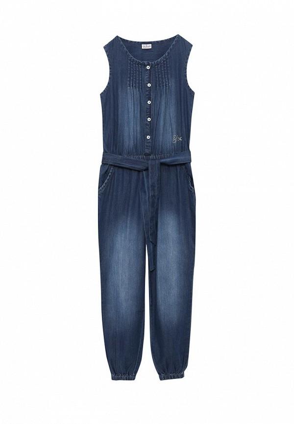 Комбинезон джинсовый Blukids 4241845