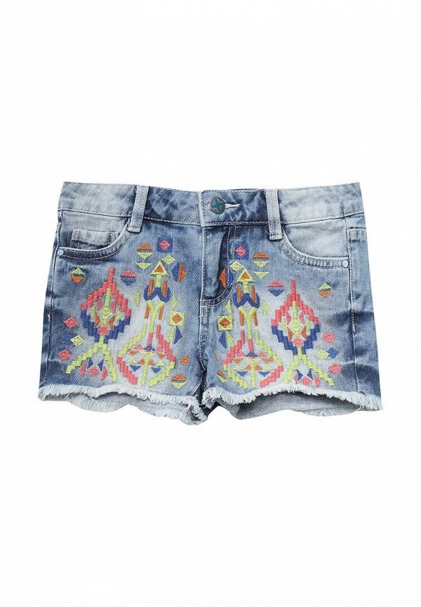 Шорты джинсовые Blukids Blukids BL025EGSGE91  шорты джинсовые blukids blukids bl025ebsgj32