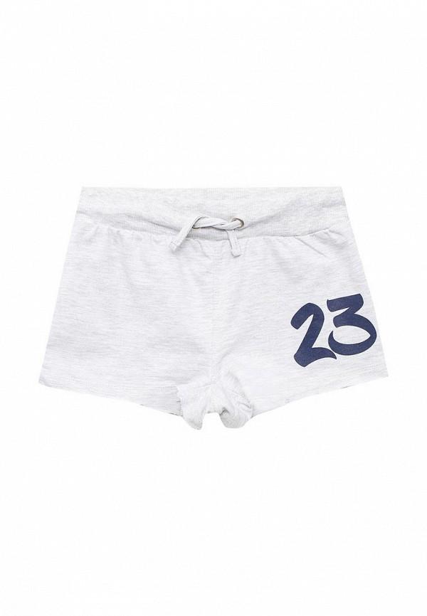 Шорты спортивные Blukids Blukids BL025EGTFD33  шорты джинсовые blukids blukids bl025ebsgj32