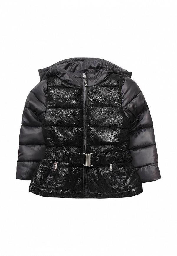 Купить Куртка утепленная Blukids, BL025EGVYJ57, черный, Осень-зима 2017/2018