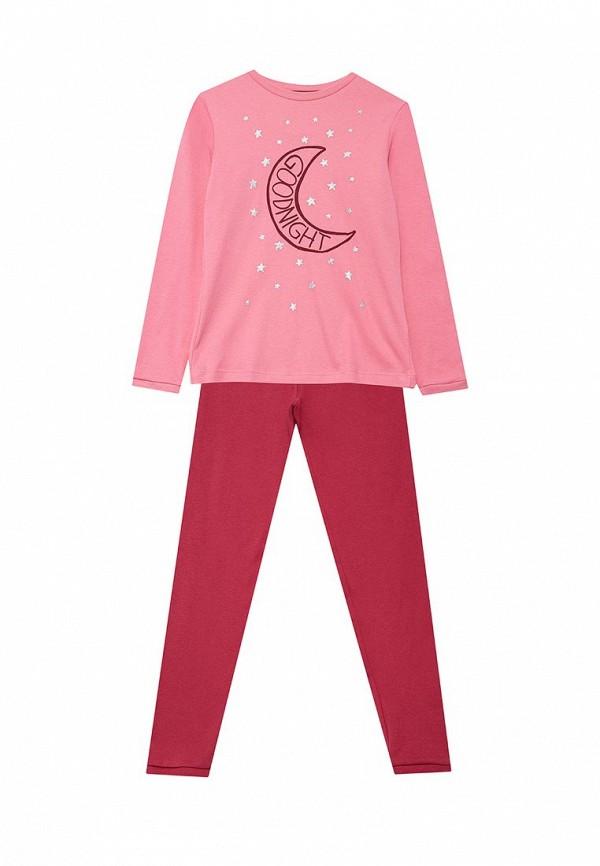 Пижама Blukids Blukids BL025EGZBE42 пижама turen цвет розовый