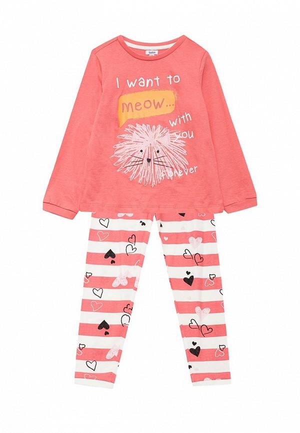 Пижама Blukids Blukids BL025EGZBF01 пижама blukids blukids bl025egzbe37