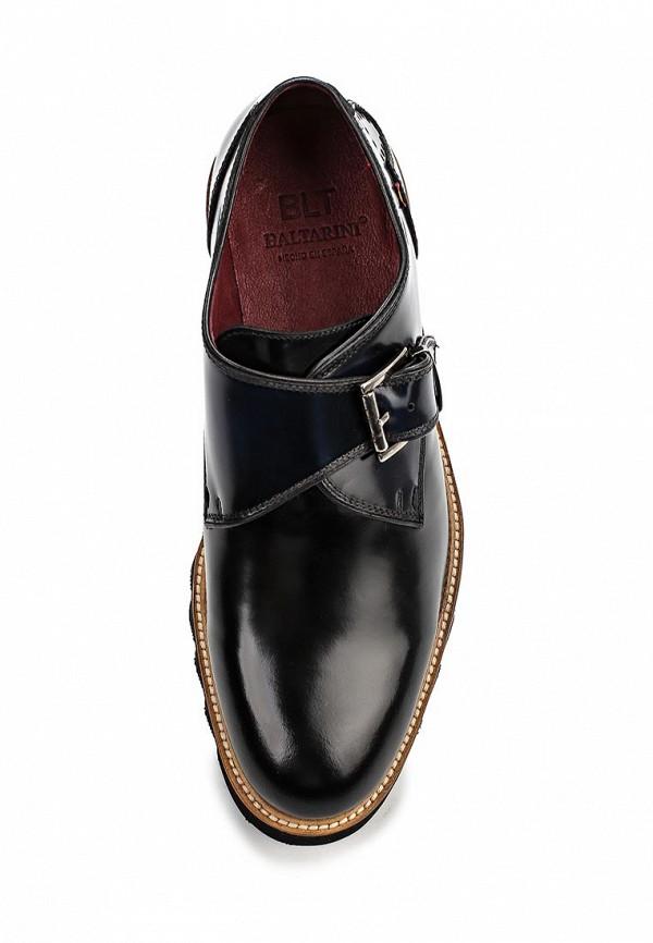 Мужские ботинки BLT Baltarini 5502: изображение 4