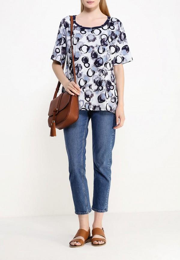 Блуза Blue Oltre R5-NY4042: изображение 2