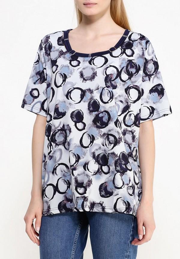 Блуза Blue Oltre R5-NY4042: изображение 3