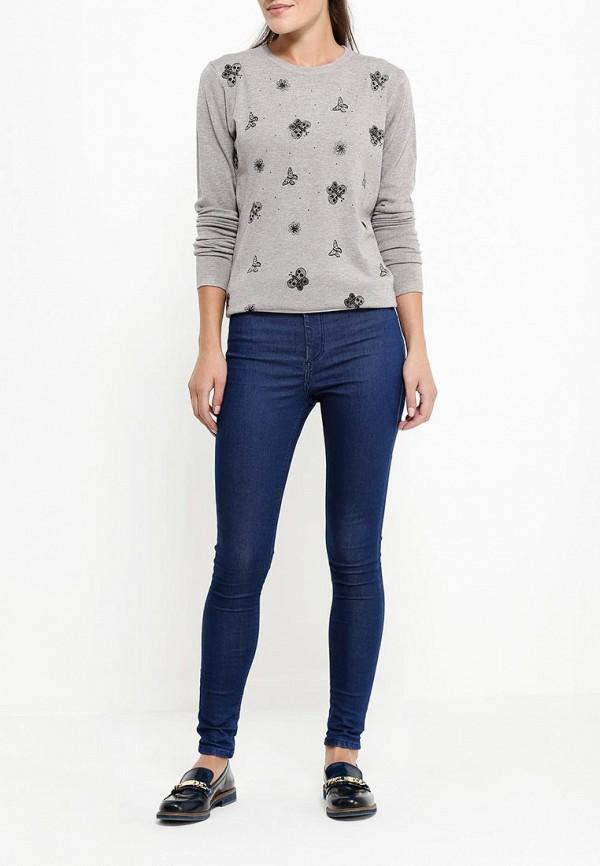 Пуловер Blue Oltre R5-BL5776: изображение 3