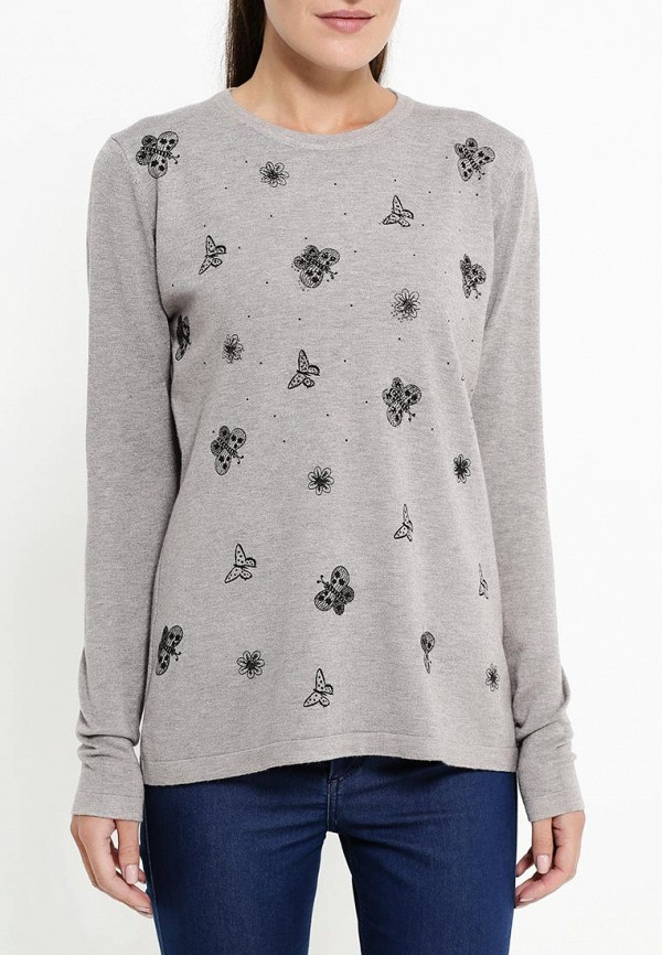 Пуловер Blue Oltre R5-BL5776: изображение 4