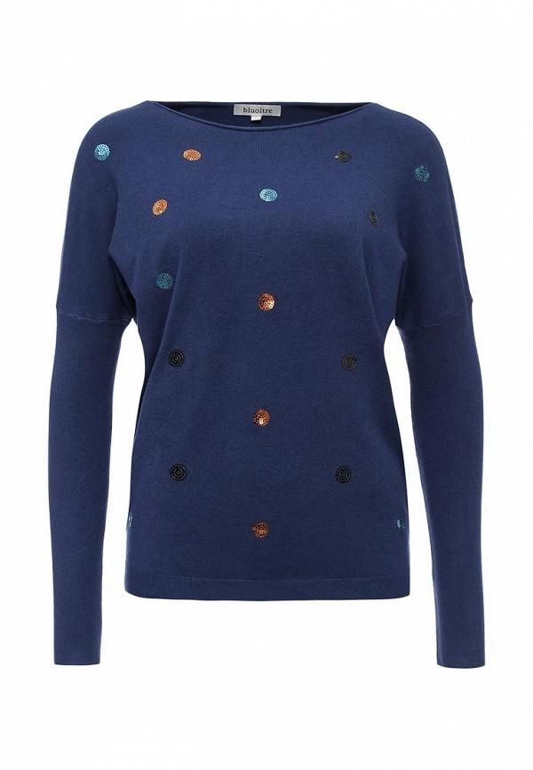 Пуловер Blue Oltre R5-BX5528: изображение 1