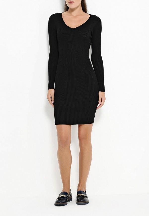 Вязаное платье Blue Oltre R5-SG5750: изображение 3