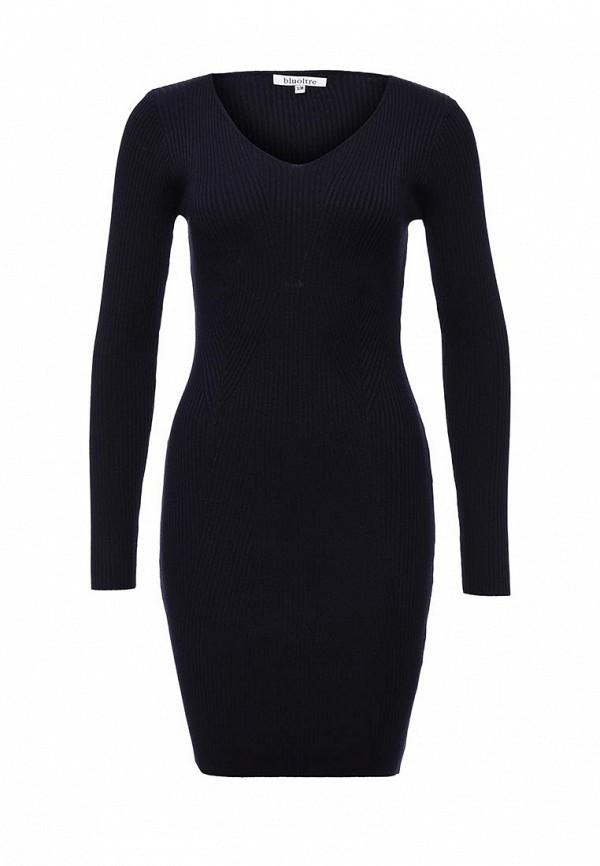 Повседневное платье Blue Oltre R5-SG5750: изображение 1