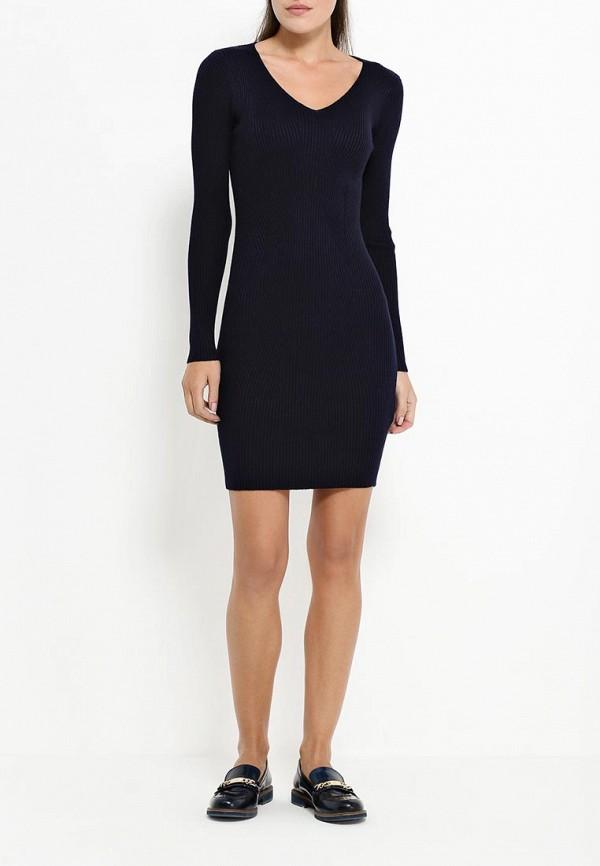 Повседневное платье Blue Oltre R5-SG5750: изображение 3