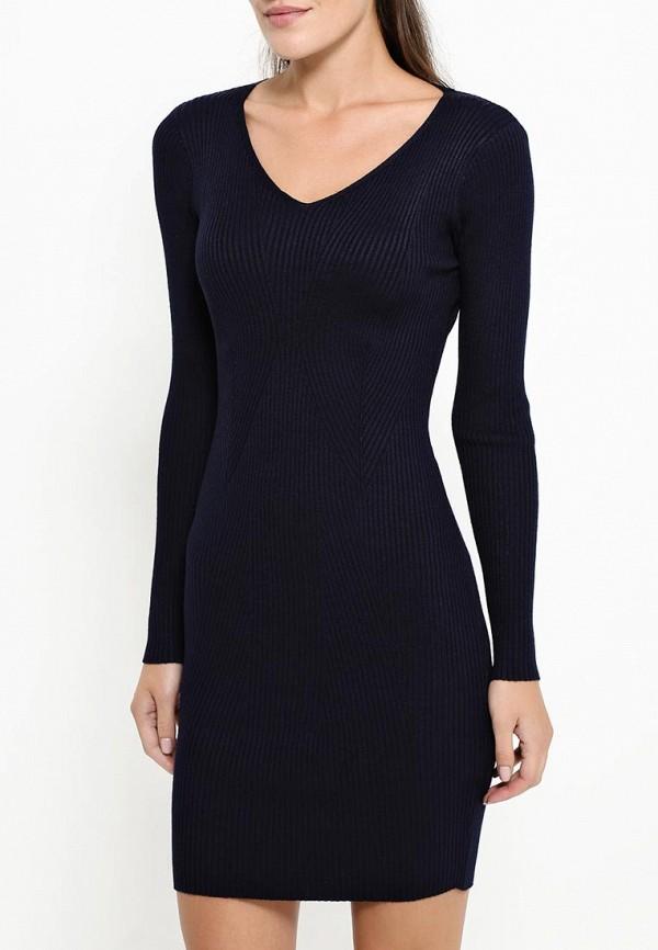 Повседневное платье Blue Oltre R5-SG5750: изображение 4