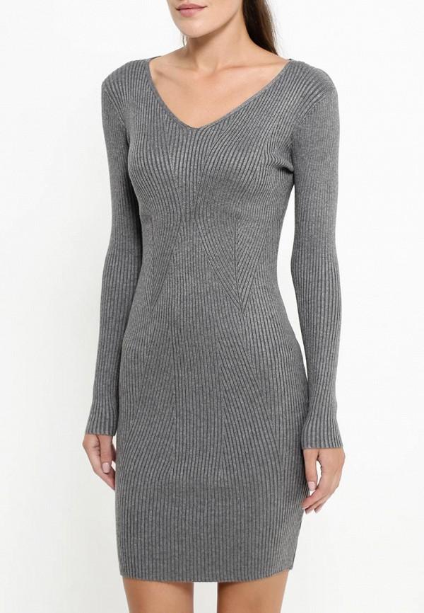 Вязаное платье Blue Oltre R5-SG5750: изображение 4