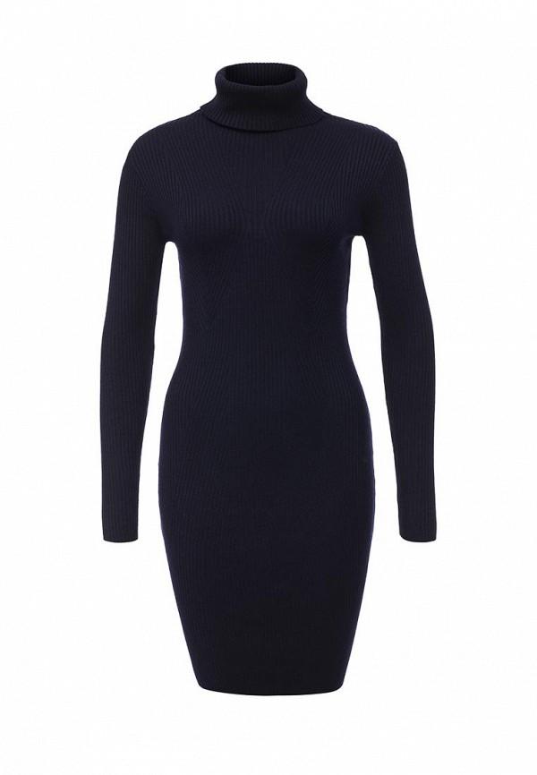 Вязаное платье Blue Oltre R5-SG5751: изображение 2