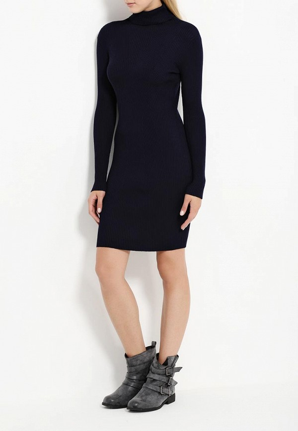 Вязаное платье Blue Oltre R5-SG5751: изображение 3