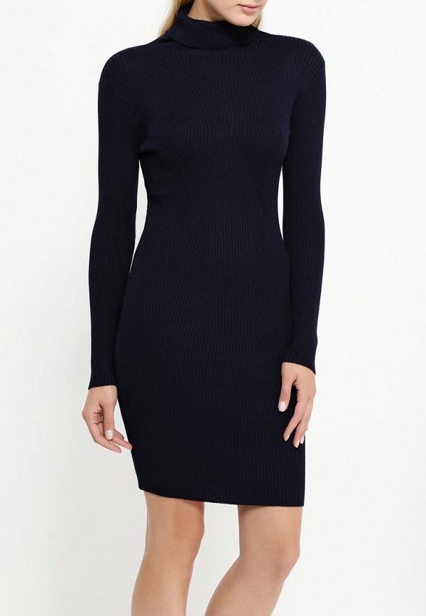 Вязаное платье Blue Oltre R5-SG5751: изображение 4