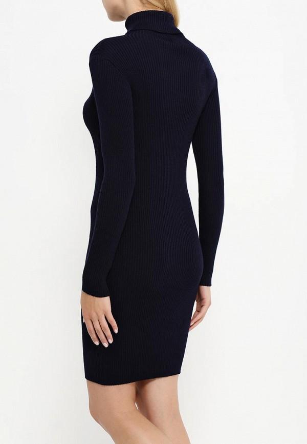 Вязаное платье Blue Oltre R5-SG5751: изображение 5