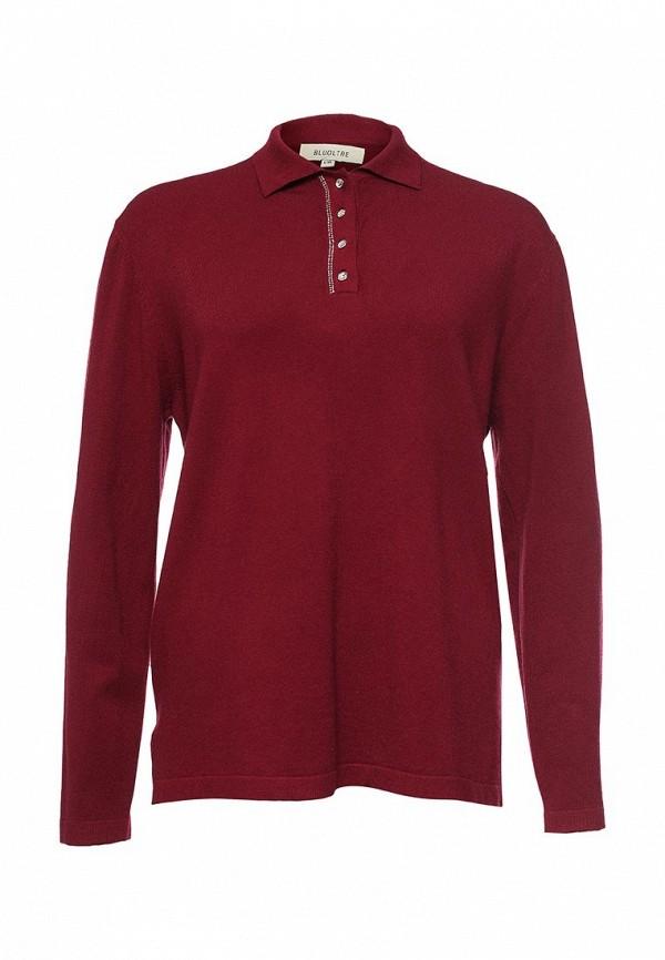 Пуловер Blue Oltre R5-BL5871