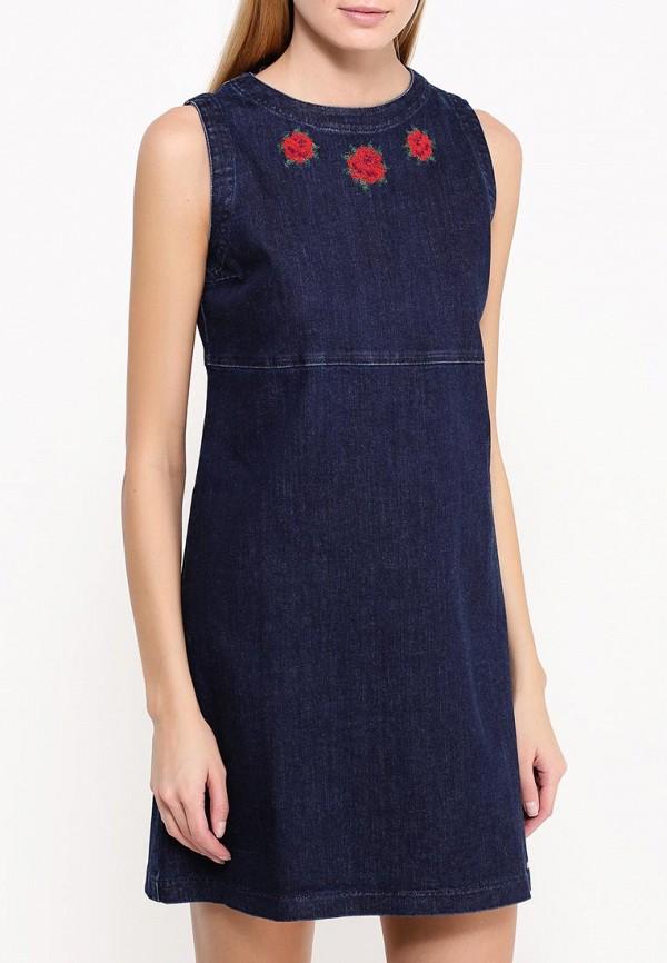 Платье-мини Blugirl Folies 3934: изображение 3