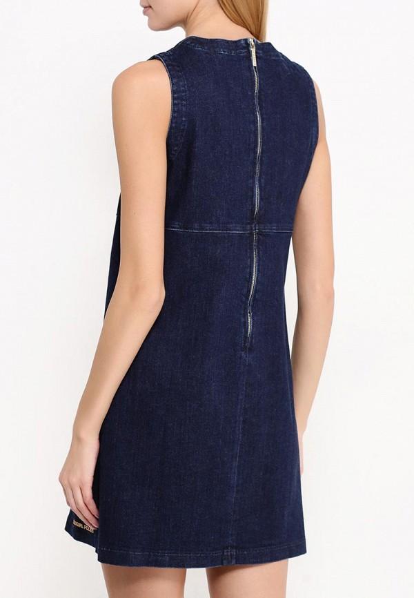 Платье-мини Blugirl Folies 3934: изображение 4
