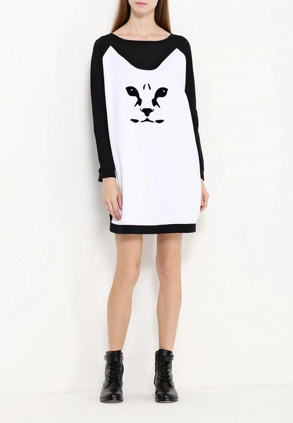 Платье-мини Blugirl Folies 3944: изображение 2