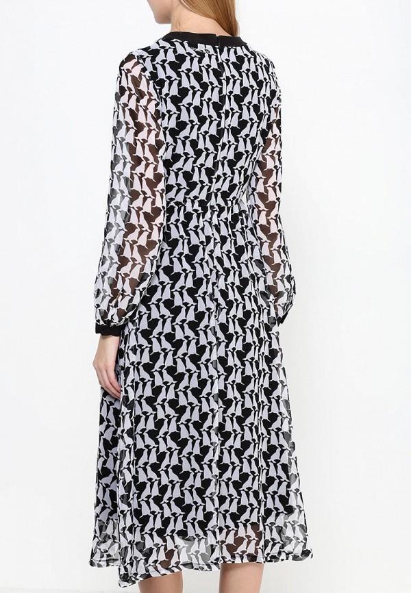 Платье-миди Blugirl Folies 3937: изображение 4