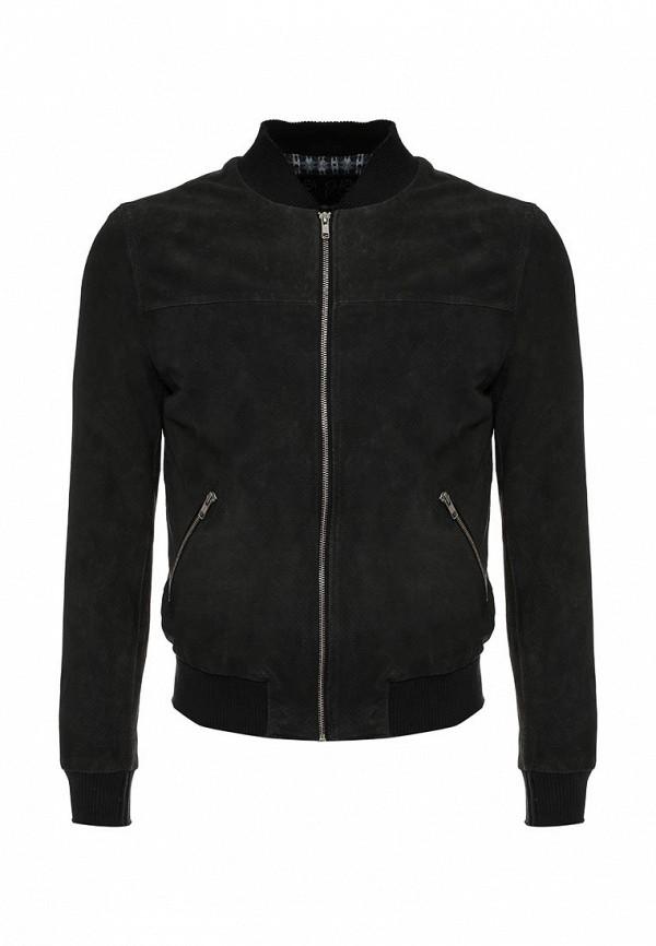 Кожаная куртка Blouson MN074