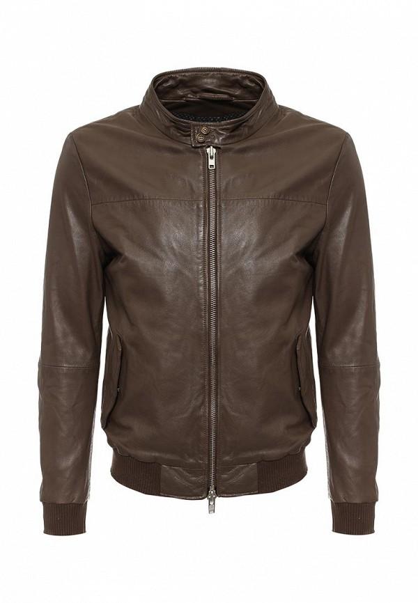 Кожаная куртка Blouson MN076