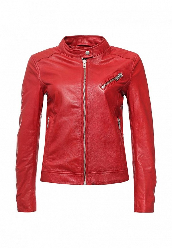 Кожаная куртка Blouson WN060