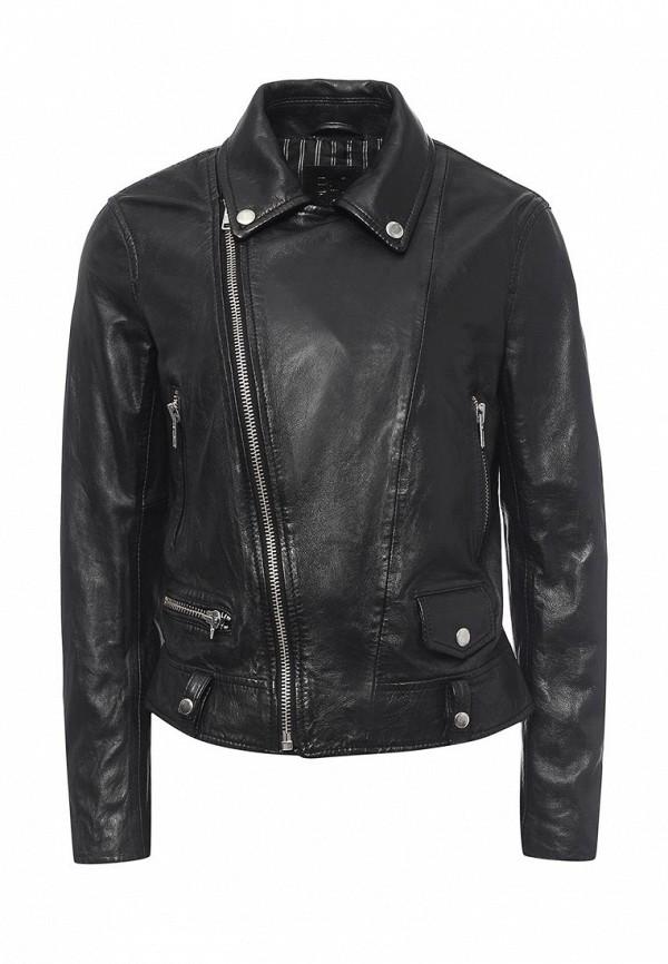 Кожаная куртка Blouson WN061