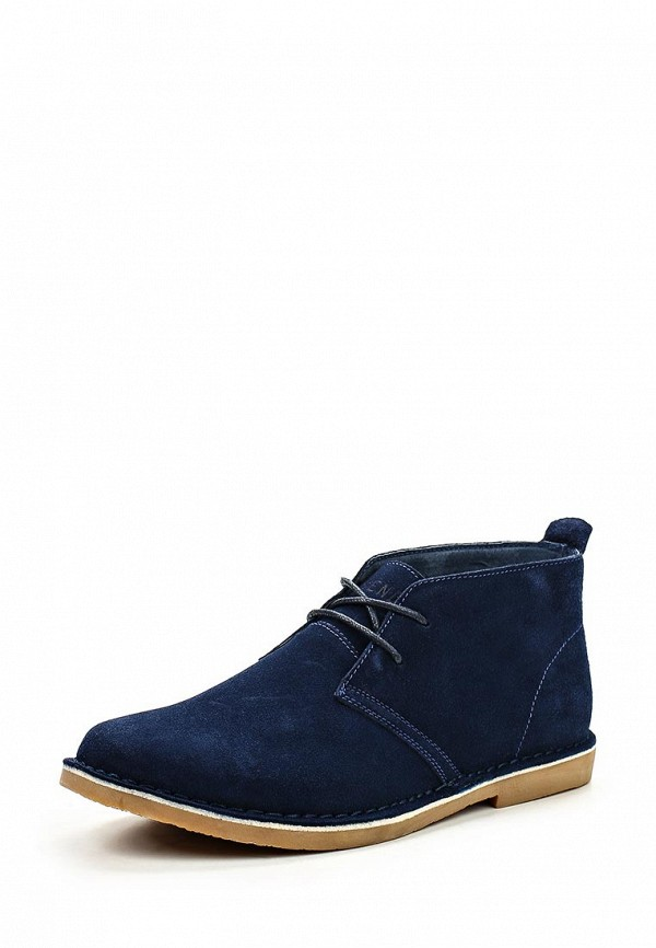 Мужские ботинки Blend (Бленд) 703340: изображение 1